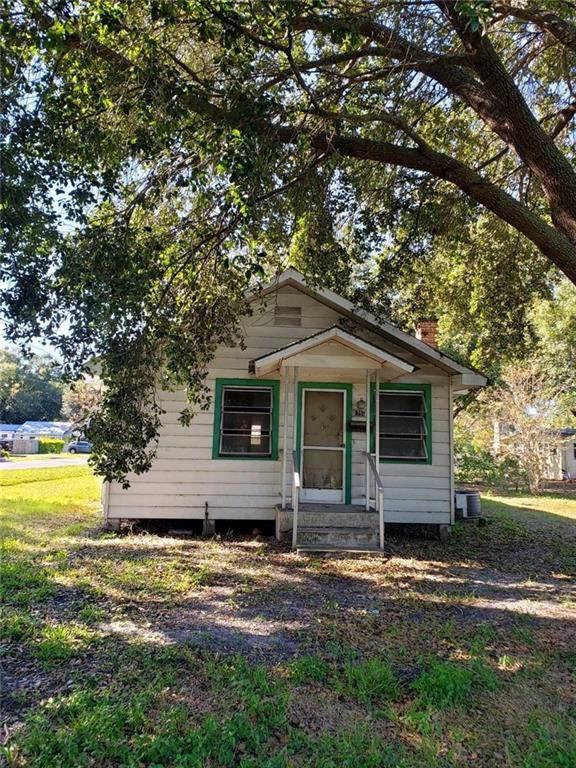 1250 Beulah Road, Winter Garden, FL 34787 (MLS #O5830003) :: Your Florida House Team