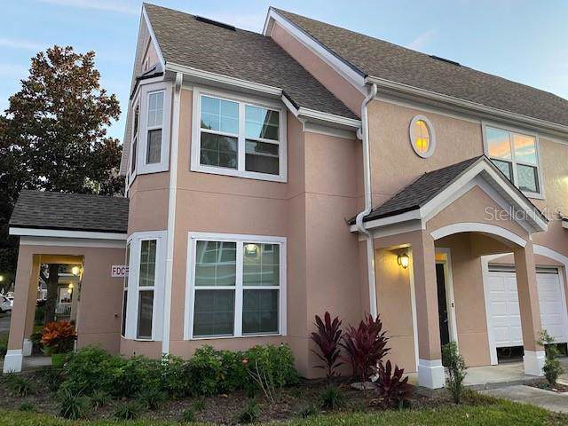 3318 Greenwich Village Boulevard #201, Orlando, FL 32835 (MLS #O5830044) :: Lovitch Realty Group, LLC
