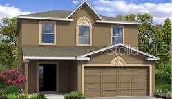 2223 Canyon Breeze Avenue, Kissimmee, FL 34746 (MLS #O5830198) :: Lock & Key Realty