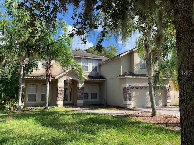 333 Porchester Drive, Sanford, FL 32771 (MLS #O5830356) :: Lock & Key Realty