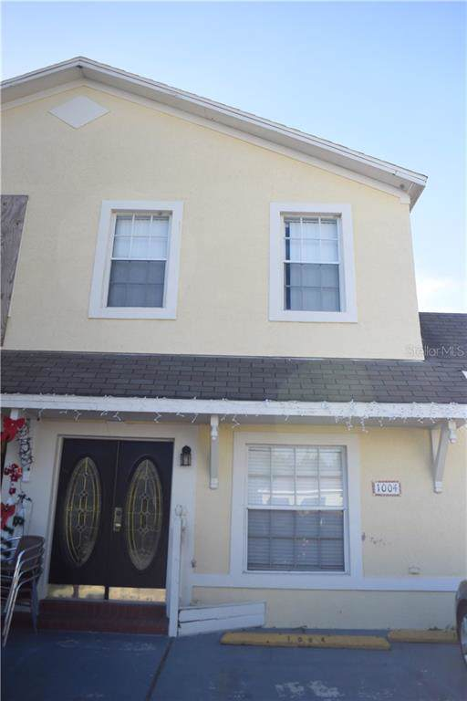 Address Not Published, Kissimmee, FL 34744 (MLS #O5830502) :: Premium Properties Real Estate Services