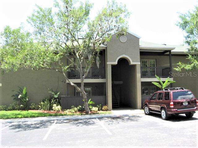 415 Wymore Road #103, Altamonte Springs, FL 32714 (MLS #O5830599) :: Delgado Home Team at Keller Williams