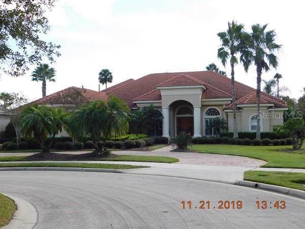 2139 Alaqua Lakes Boulevard, Longwood, FL 32779 (MLS #O5830667) :: Cartwright Realty