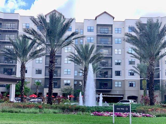 14501 Grove Resort Avenue #1636, Winter Garden, FL 34787 (MLS #O5830689) :: Globalwide Realty