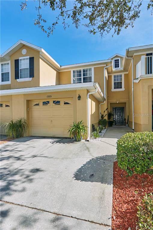 1333 Falling Star Lane, Orlando, FL 32828 (MLS #O5830809) :: Armel Real Estate