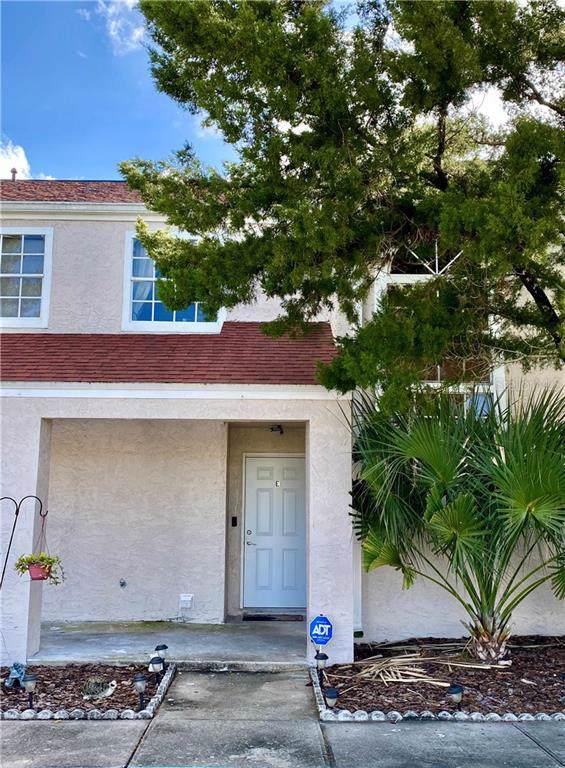 214 Majors Lane E, Kissimmee, FL 34743 (MLS #O5830839) :: Sarasota Home Specialists