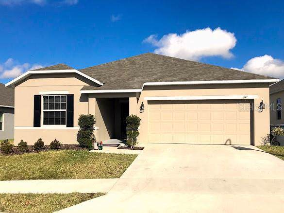 189 Flatwoods Loop, Davenport, FL 33837 (MLS #O5830886) :: Rabell Realty Group