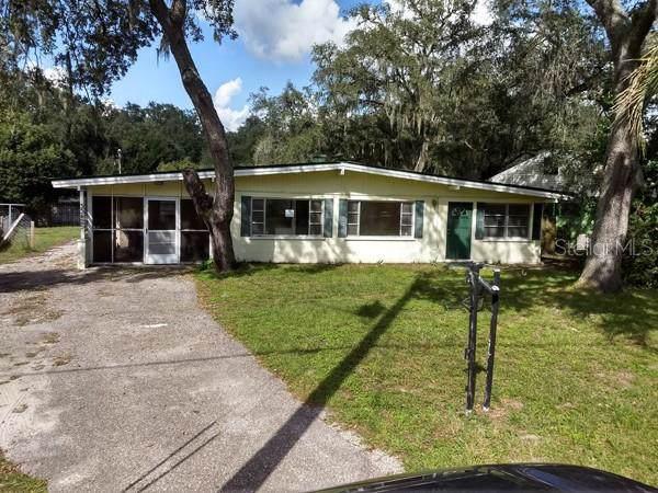 33425 Ridge Manor Boulevard, Dade City, FL 33523 (MLS #O5830919) :: The Duncan Duo Team