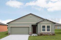 1164 Sheri Drive, Lake Wales, FL 33853 (MLS #O5830971) :: Team Bohannon Keller Williams, Tampa Properties