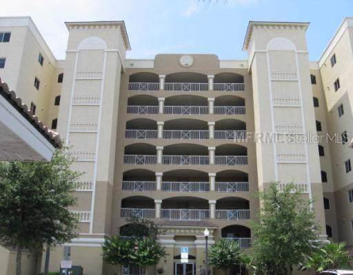 6336 Buford Street #602, Orlando, FL 32835 (MLS #O5831129) :: Zarghami Group