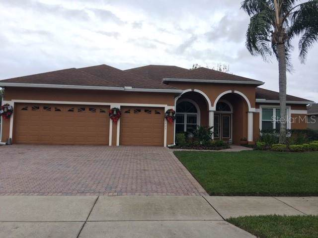 Address Not Published, Oviedo, FL 32766 (MLS #O5831181) :: Delgado Home Team at Keller Williams