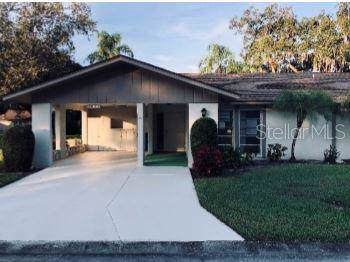1344 Glendale Circle E #1013, Sarasota, FL 34232 (MLS #O5831207) :: Gate Arty & the Group - Keller Williams Realty Smart