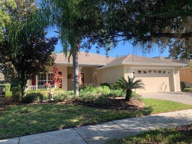111 Marabella Loop, Poinciana, FL 34759 (MLS #O5831333) :: Delgado Home Team at Keller Williams