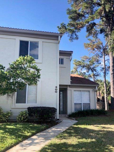 300 W Sabal Palm Place, Longwood, FL 32779 (MLS #O5831447) :: KELLER WILLIAMS ELITE PARTNERS IV REALTY