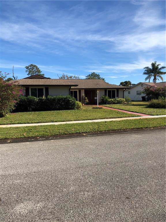 2635 Mangrum Place, Titusville, FL 32780 (MLS #O5831481) :: The Duncan Duo Team