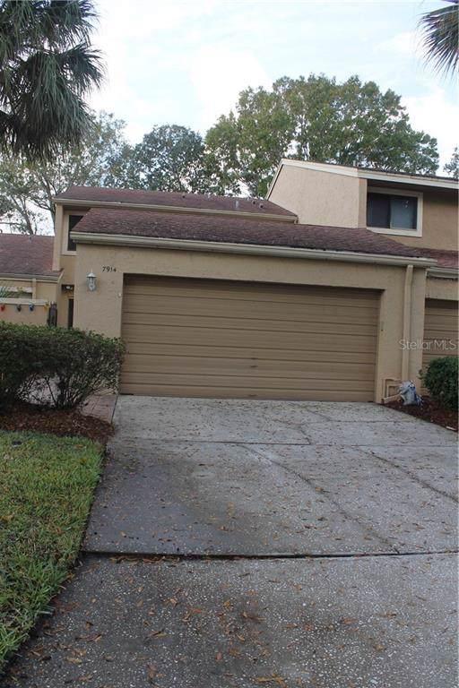 7914 Sandpoint Boulevard, Orlando, FL 32819 (MLS #O5831498) :: GO Realty