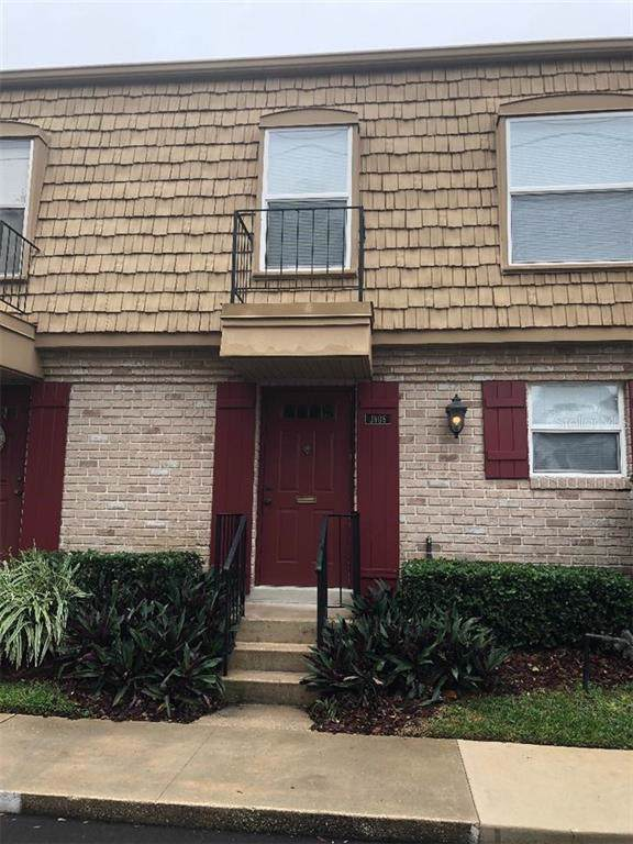 200 Saint Andrews Boulevard #3606, Winter Park, FL 32792 (MLS #O5831565) :: Armel Real Estate