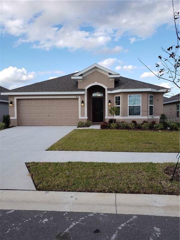 372 Citrus Pointe Drive, Davenport, FL 33837 (MLS #O5831644) :: Armel Real Estate