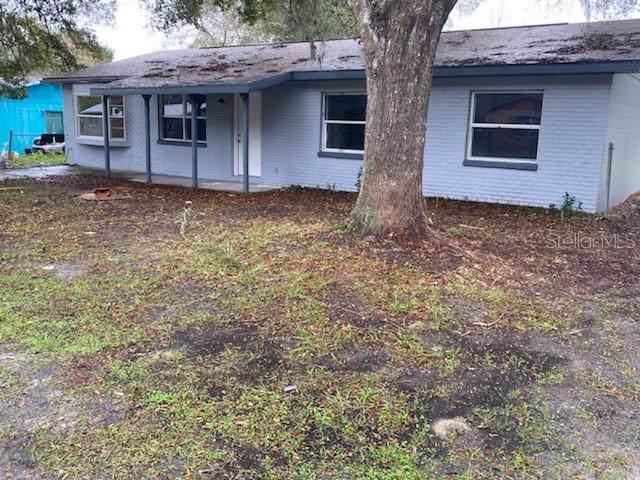 27192 Roper Road, Brooksville, FL 34602 (MLS #O5831663) :: Griffin Group