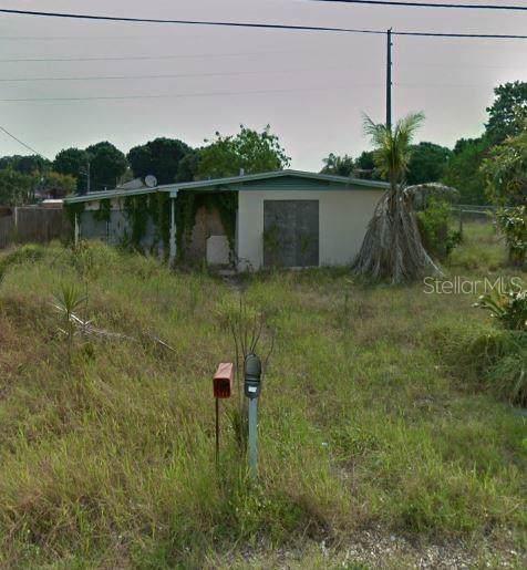 2134 Sunrise Drive SW, Vero Beach, FL 32962 (MLS #O5831843) :: Team Bohannon Keller Williams, Tampa Properties
