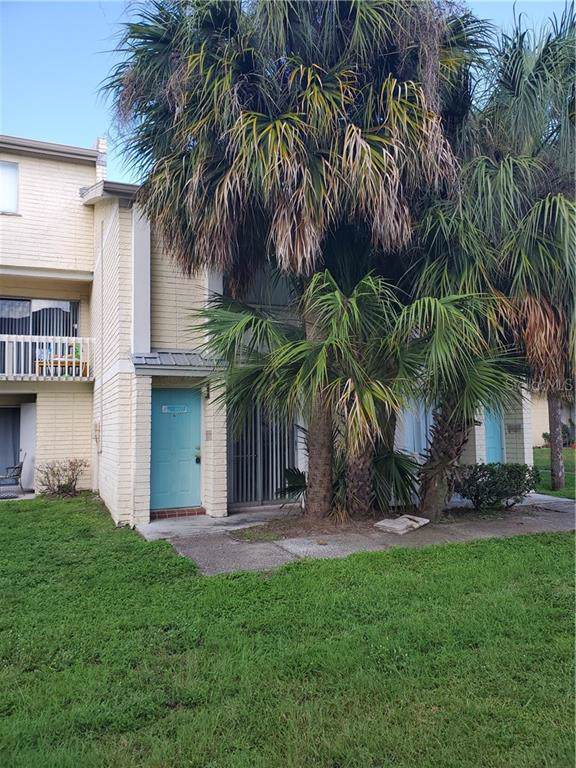 8027 Palmera Pointe Circle #8027, Tampa, FL 33615 (MLS #O5832223) :: The Figueroa Team