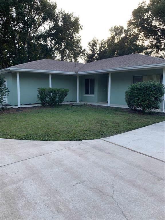 578 Lake Howell Road, Maitland, FL 32751 (MLS #O5832335) :: Zarghami Group