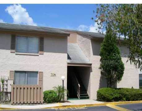7526 Needle Leaf Place #30, Tampa, FL 33617 (MLS #O5832550) :: Premium Properties Real Estate Services
