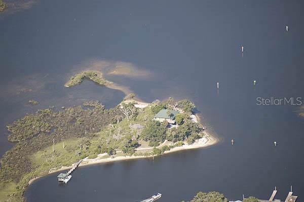 15970 Shell Island, Homosassa, FL 34448 (MLS #O5832711) :: 54 Realty