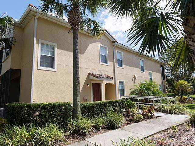 7511 Bliss Way #7511, Kissimmee, FL 34747 (MLS #O5832728) :: Alpha Equity Team