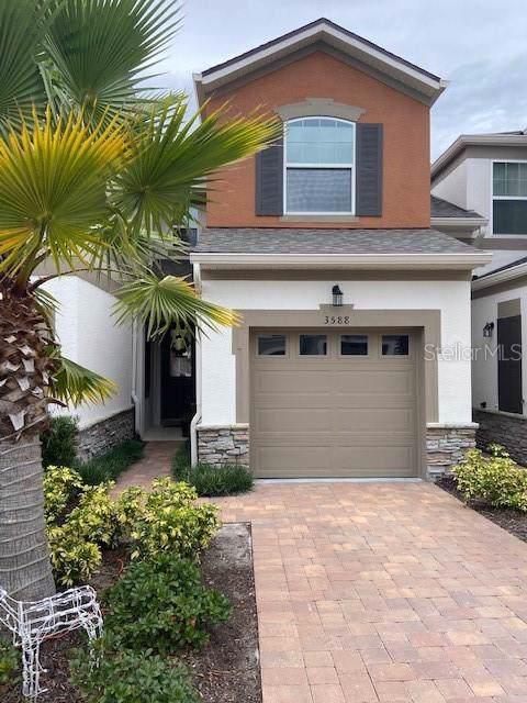 3588 Brighton Park Circle, Belle Isle, FL 32812 (MLS #O5832788) :: 54 Realty