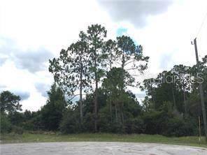 2202 Conway Drive, Deltona, FL 32738 (MLS #O5832828) :: Florida Life Real Estate Group