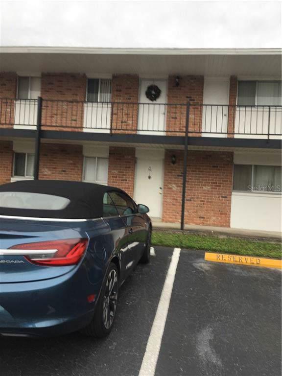 785 W Lancaster Road #50, Orlando, FL 32809 (MLS #O5832909) :: Burwell Real Estate
