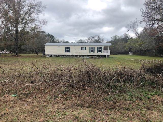 105 Homestead Road, Palatka, FL 32177 (MLS #O5833220) :: The Duncan Duo Team