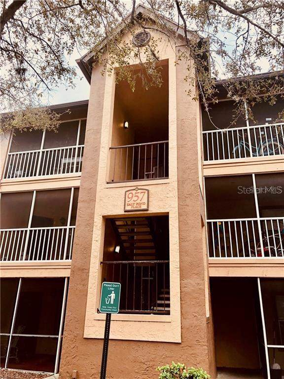 957 Salt Pond Place #203, Altamonte Springs, FL 32714 (MLS #O5833567) :: Keller Williams Realty Peace River Partners