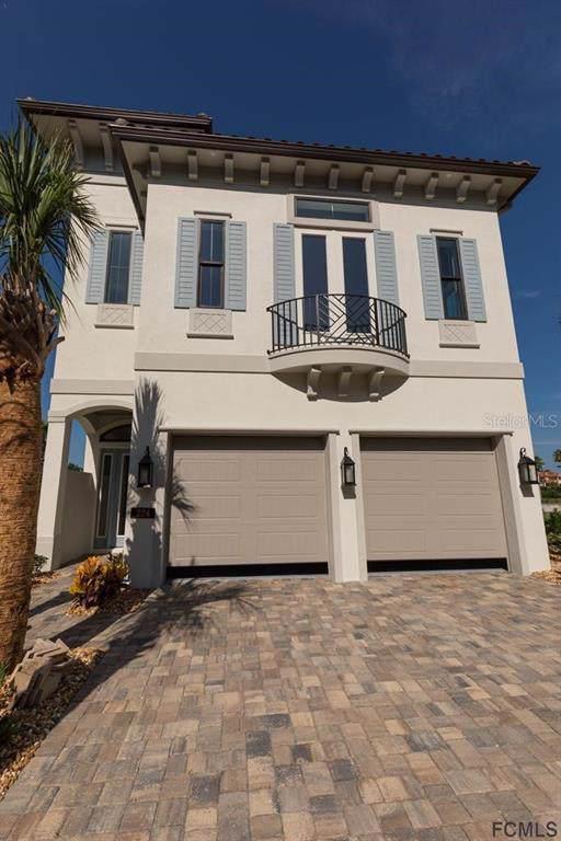 224 Harbor Village Point, Palm Coast, FL 32137 (MLS #O5834006) :: The Duncan Duo Team