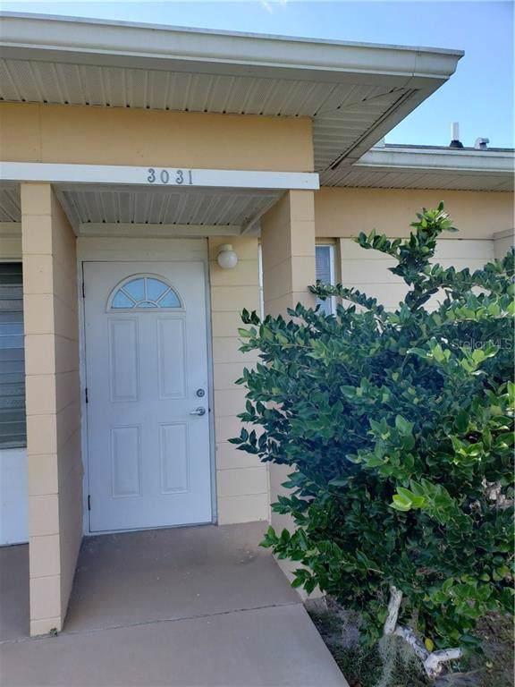 3031 Club Circle, Lake Wales, FL 33854 (MLS #O5834863) :: Team Bohannon Keller Williams, Tampa Properties