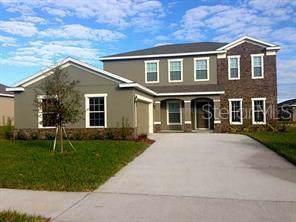 2041 Blackbird Drive, Apopka, FL 32703 (MLS #O5834969) :: Griffin Group