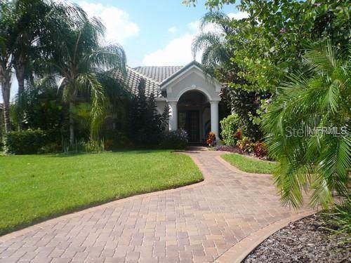 4997 Keeneland Circle, Orlando, FL 32819 (MLS #O5835078) :: 54 Realty