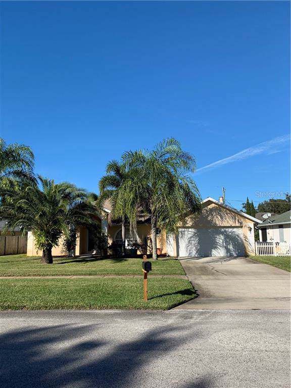 2117 Pumpkin Place NE, Palm Bay, FL 32905 (MLS #O5835263) :: Bustamante Real Estate