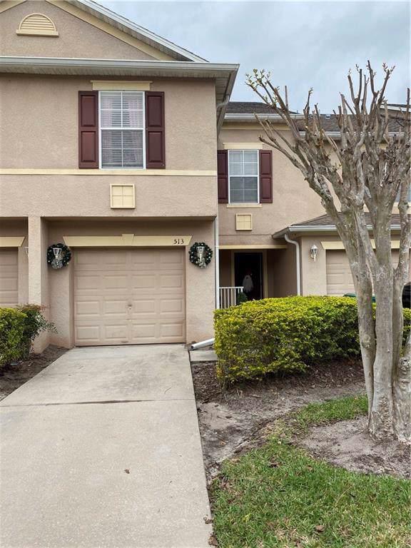 513 Interlude Lane #513, Orlando, FL 32824 (MLS #O5835266) :: Gate Arty & the Group - Keller Williams Realty Smart
