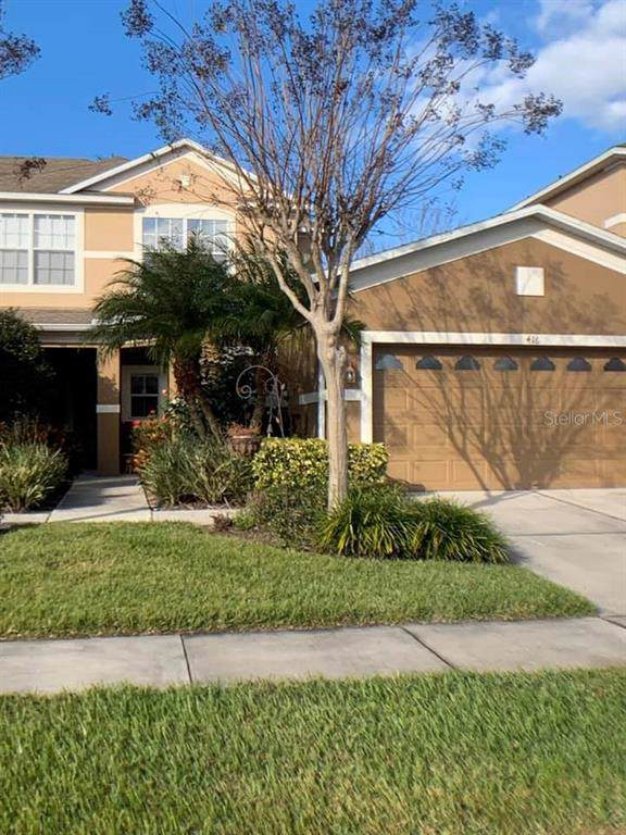 416 Harbor Winds Court, Winter Springs, FL 32708 (MLS #O5835418) :: 54 Realty