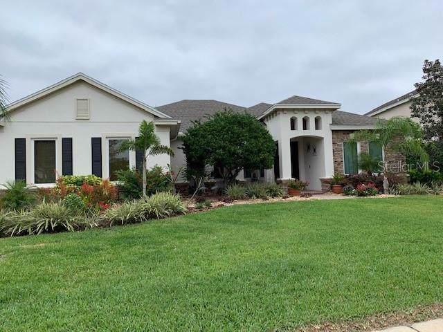 9832 Pineola Drive, Orlando, FL 32836 (MLS #O5835601) :: GO Realty