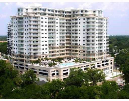 100 S Eola Drive #1004, Orlando, FL 32801 (MLS #O5835810) :: The Figueroa Team