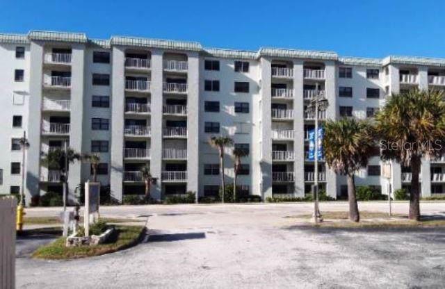 3800 S Atlantic Avenue #3030, Daytona Beach Shores, FL 32118 (MLS #O5835815) :: Lockhart & Walseth Team, Realtors