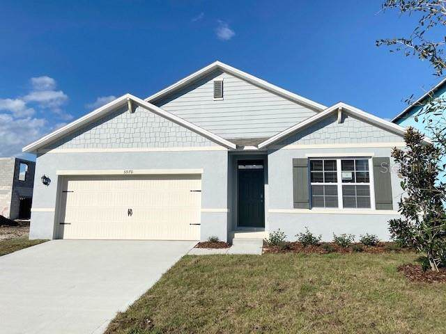 5970 Churchill Square Way, Groveland, FL 34736 (MLS #O5836000) :: The Duncan Duo Team