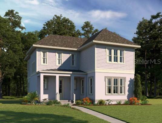 8386 Modiano Street, Orlando, FL 32827 (MLS #O5836027) :: RE/MAX Premier Properties