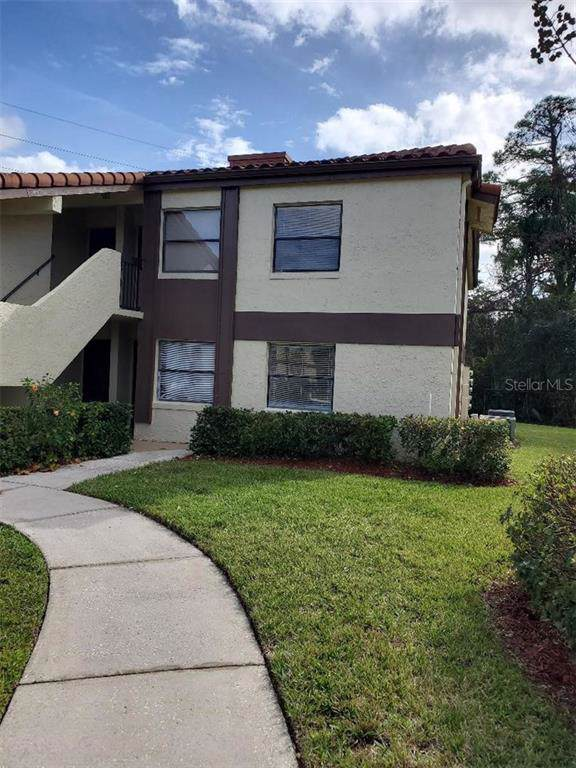 3279 Westridge Boulevard #204, Orlando, FL 32822 (MLS #O5836079) :: Aybar Homes