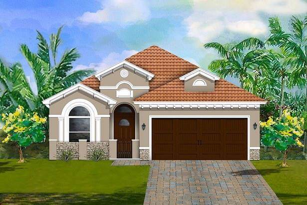120 Via Roma, Ormond Beach, FL 32174 (MLS #O5836708) :: Your Florida House Team