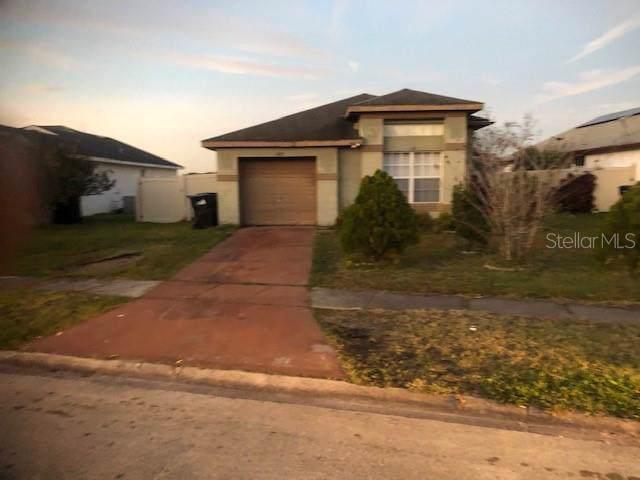 1019 Ocala Woods Lane, Orlando, FL 32824 (MLS #O5836880) :: Gate Arty & the Group - Keller Williams Realty Smart