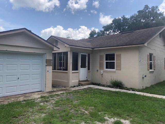 Address Not Published, Bushnell, FL 33513 (MLS #O5836902) :: The Duncan Duo Team